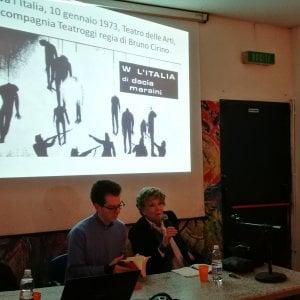 """Dacia Maraini racconta Centocelle e l'antifascismo: """"Teatro per dare voce a chi non l'aveva"""""""
