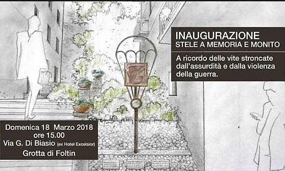 Cassino, polemiche per il monumento ai parà tedeschi: annullata l'inaugurazione