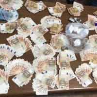 Zagarolo, droga e 52 mila euro in contanti in casa: due arresti