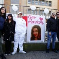 Roma, a Ostia la fiaccolata per Mariam: