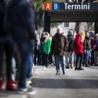 Sciopero del trasporto pubblico a Roma, chiusa la metro A. Aperta ztl, Chiusi
