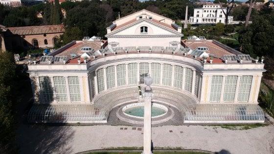 Ville, palazzi, borghi e giardini: il Fai svela i tesori del Lazio per le Giornate di Primavera