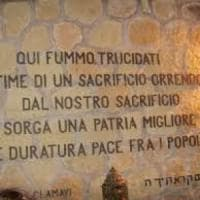 Da Monterotondo a Castelnuovo di Porto,  incontri sulla storia della Resistenza