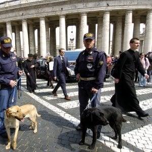 Roma, Pasqua, domani tavolo tecnico in Questura su piano sicurezza