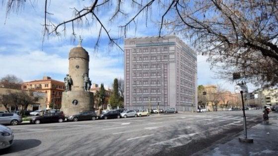 """Roma, scempio dei villini inizio '900. Il Mibact """"Ora i vincoli"""""""
