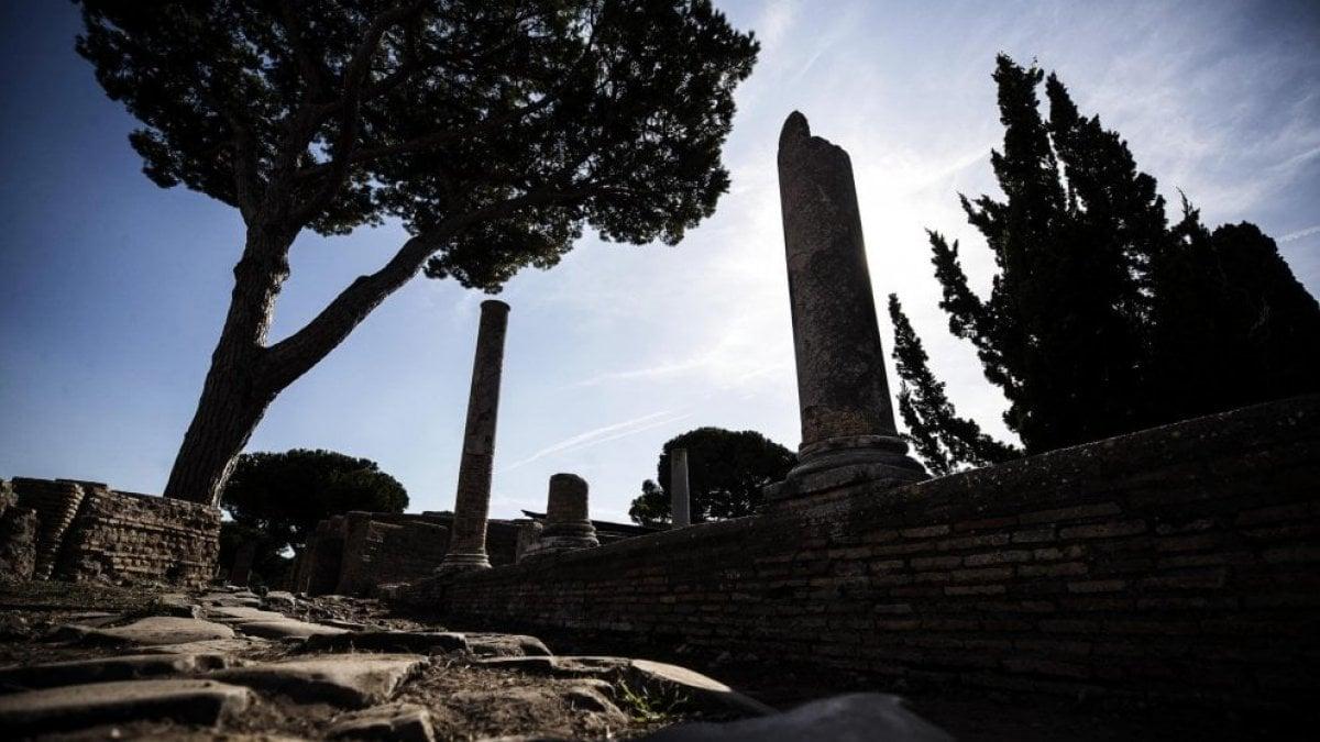itinerari naturalistici nel lazio rome - photo#48
