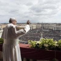 Roma, il 15 aprile il Papa visita la parrocchia di Corviale