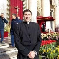 Roma, seminarista  di 29 anni trovato morto in convento