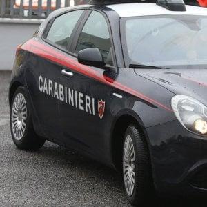 Roma, ignora divieto avvicinamento e molesta ex compagna: arrestato