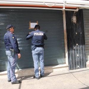 Roma, revocata licenza a bar di Roberto Spada a Ostia
