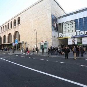 Roma, Termini, omicidio di clochard: tre arresti