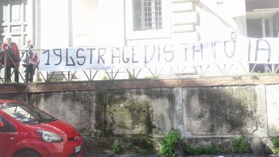 """Roma, alla Casa delle donne un nuovo manifesto contro aborto. """"Grave attacco alla libertà"""""""
