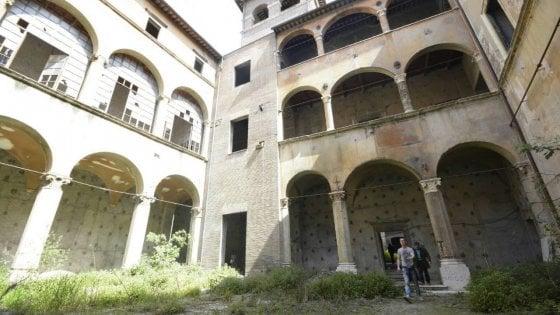 """Roma, su Palazzo Nardini il vincolo della Soprintendenza. Prosperetti: """"Inalienabile"""""""