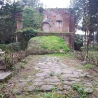 Roma, il Parco Appia Antica acquista Sant'Urbano. L'antico sepolcro pagato