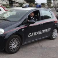 Roma, minaccia e insulta carabinieri durante controllo: nuovo arresto per Castellino