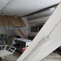 Roma, crolla soffitto asilo nido al Quadraro: nessun ferito