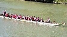 La regata in rosa contro i tumori al seno