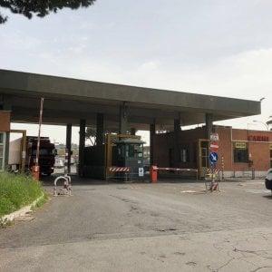 """Roma, i vigili urbani messi a guardia del mercato della carne, """"Diminuiscono così gli uomini sulle strade"""""""