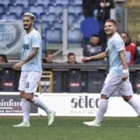 Lazio, Luis Alberto è il partner perfetto: lui e Immobile a caccia della