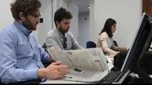 Scuola di Giornalismo di Perugia, pubblicato il bando 2018/2020