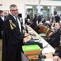 Roma, Mondo mezzo: mentirono in aula, 18 persone adesso rischiano il processo