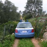 Roma, corpo di donna trovato carbonizzato in un parco