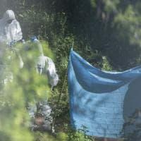 Roma, trovato carbonizzato in un parco dell'Eur il corpo di una 49enne