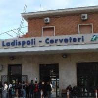 Persona travolta e uccisa dal treno alla stazione di Cerveteri-Ladispoli: