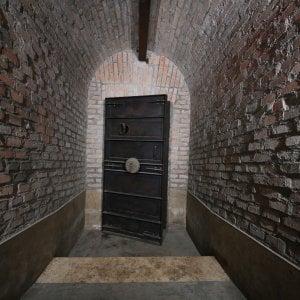 Roma, Villa Ada: riapre al pubblico rifugio antiaereo dei Savoia