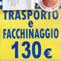 Roma, Attacca cartelli abusivi 26enne fermato
