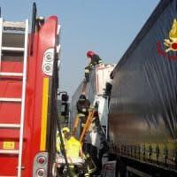 Tarquinia, bruciavano rifiuti tossici: a fuoco  mille mq di pineta: due arresti