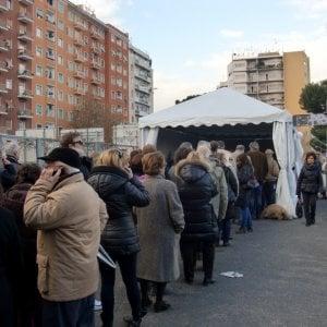Roma, primarie centrosinistra nei municipi vincono gli outsider