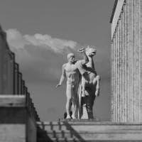 Eur e utopia, le immagini di Canonici al RomaItaliaLab