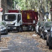 Roma, allarme sicurezza: rubato