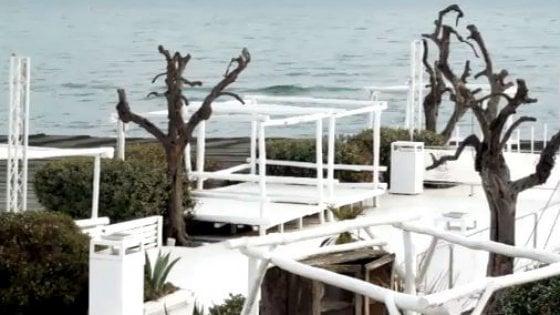 Ostia, il verminaio dietro le concessioni balneari