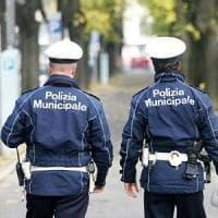 Cafè Veneto Roma, giù il dehors dopo i controlli del municipio
