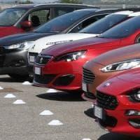 Roma Motor Show, all'Auditorium va in scena la passione per l'auto