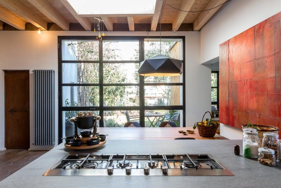 Open house roma i 200 spazi tutti da scoprire 1 di 1 for Metraggio di appartamento studio
