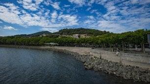 Bandiere Blu 2018, assegnate 8 al Lazio: c'è anche il lago di Bracciano