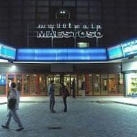 Roma, raccolta firme e interrogazione contro la chiusura del cinema Maestoso