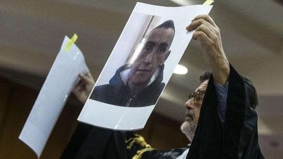 """Roma, carabiniere a processo Cucchi bis: """"Collega mi raccontò che era stato massacrato"""""""
