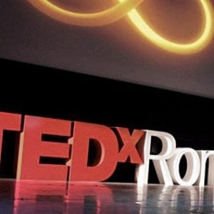 Alla Nuvola dell'Eur la sfida del futuro con il TEDxRoma  2018