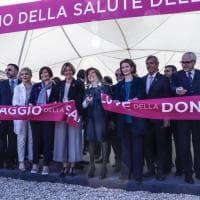 Al via il villaggio della salute Race for the Cure al Circo Massimo
