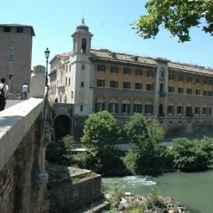 Roma, al Fatebenefratelli misurazione gratuita della pressione arteriosa