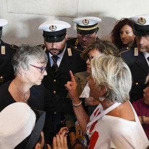 Roma, passa la mozione per chiudere la Casa internazionale delle donne