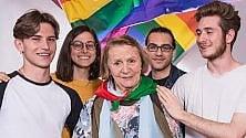 Roma Pride, dedicata ai partigiani la parata del 9 giugno