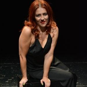 Gabriella Greison apre il primo Festival della Fisica a teatro