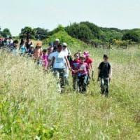 Roma,  valli, boschi e laghi: una domenica nelle oasi naturali del Wwf