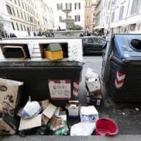 Sondaggio Eurostat boccia Roma: