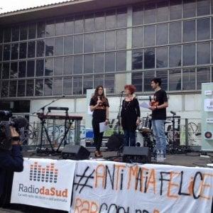 Dalla Romanina a Cinecittà, studenti, cittadini e associazioni insieme contro le mafie